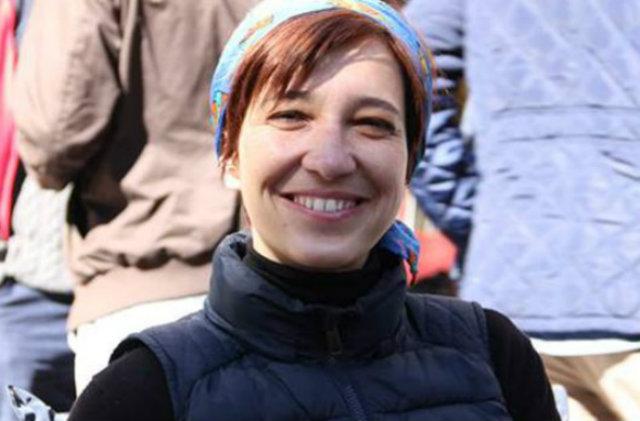 """YNuriye Gülmen'le Röportaj: """"İlk Günden Çok Daha Umutluyum Bugün"""""""