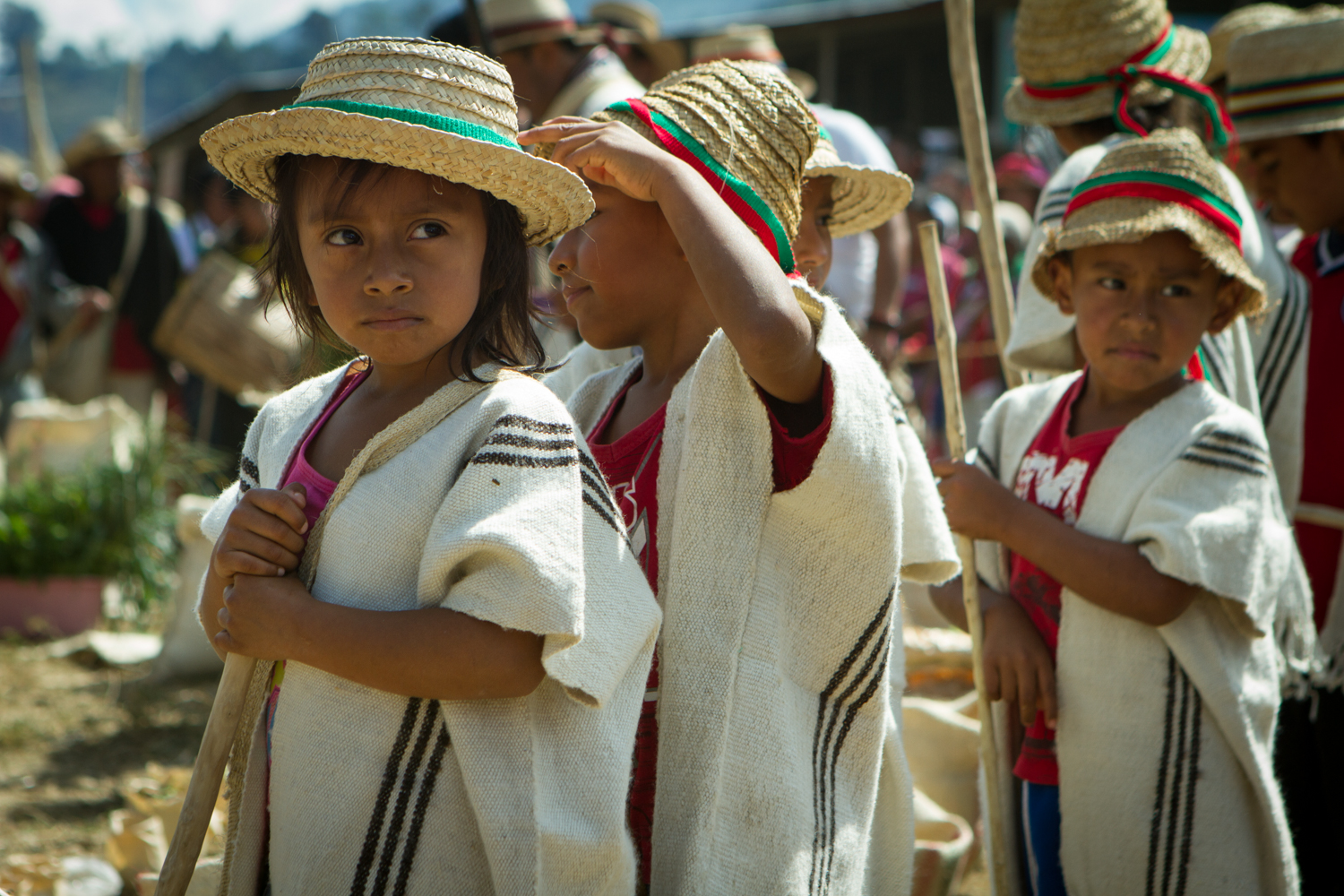 YDid Colombia Miss Its Chance for Peace?