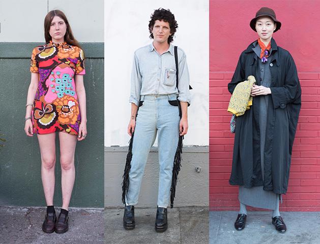 YSokak Stili Moda Haftası Kapılarından İbaret Değil