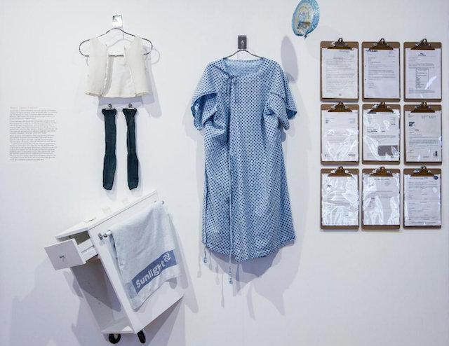 YBir Tüp Bebek Kliniğinden Materyal Kültür Fragmanları