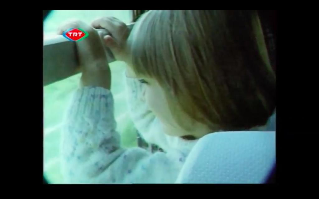 YBelgesel: Tren Penceresinden Bu Diyar 1991