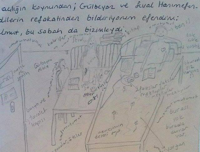 """Y100 Gün: """"Burası Yok, Burada Duvar Var"""""""
