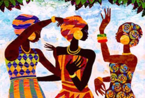 YCuma Şarkıları: İkinci Tur Afrika