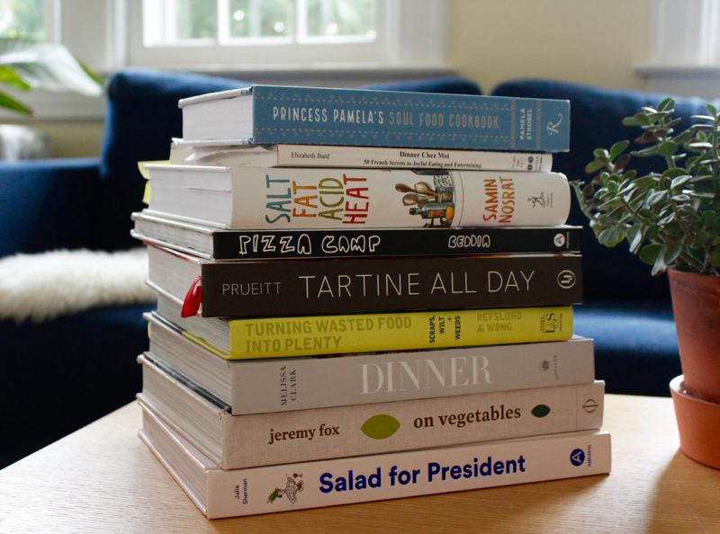 YSenenin Yemek Kitaplarından 25 Tüyo