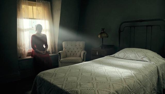 YMargaret Atwood'dan 'The Handmaid's Tale' Notları