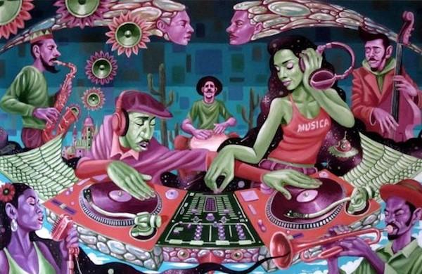 YCuma Şarkıları 18: Dans!