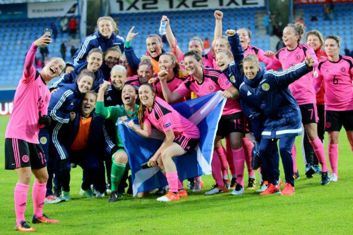 Y2017 Kadınlar Avrupa Futbol Şampiyonası: Ne Var Ne Yok?