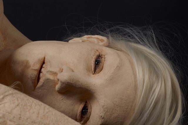 YTanışma: Susannah Zucker'in Kışkırtıcı Heykelleri