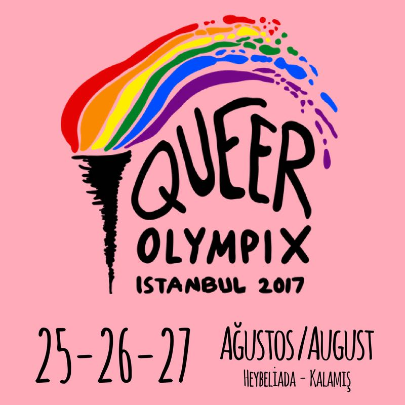 YTurkey's First Queer Olympics