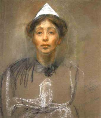 YSylvia Pankhurst'ün Açlık Grevi ve Zorla Besleme
