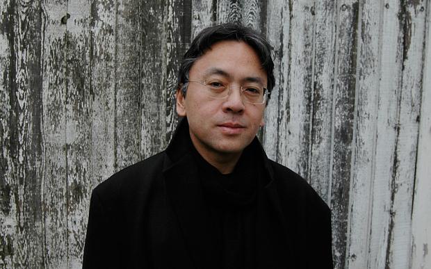 YKazuo Ishiguro ile Röportaj: Kurgu Sanatı