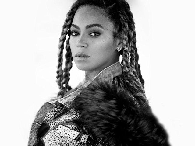 YYaş 35,  Beyoncé Gibi Ortasındayız Ömrün