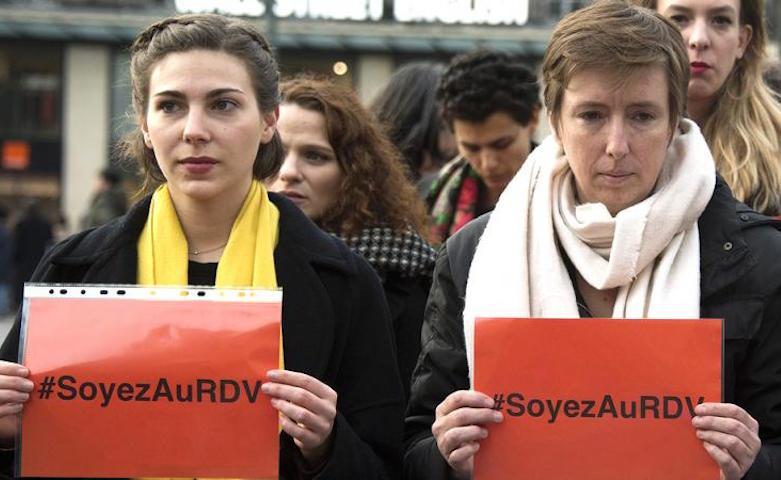 YFransız Kadınlardan Bildiri: Sataşma Özgürlüğü, Cinsel Özgürlüğün Vazgeçilmezidir