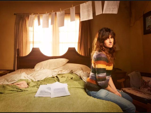 Y'Her mektup bir aşk mektubudur': I love Dick ve kadın arzusu üzerine