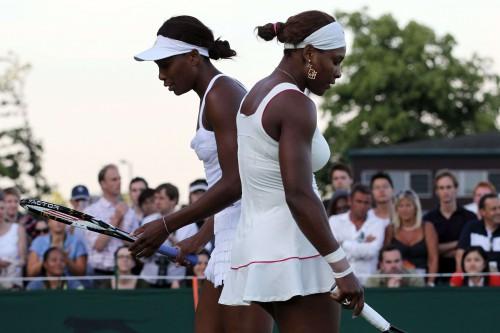 YKadınlar tenisinin çehresini değiştiren kız kardeşler