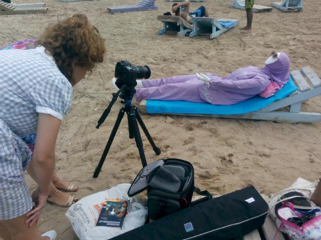 YBelgeselci Gözüyle Helal Tatil ve Kadın Plajları