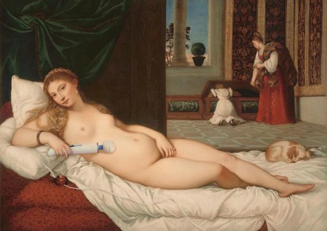 """YOrgazmın Teknolojisi: """"Histeri,"""" Vibratör ve Kadınların Cinsel Tatmini Üzerine"""