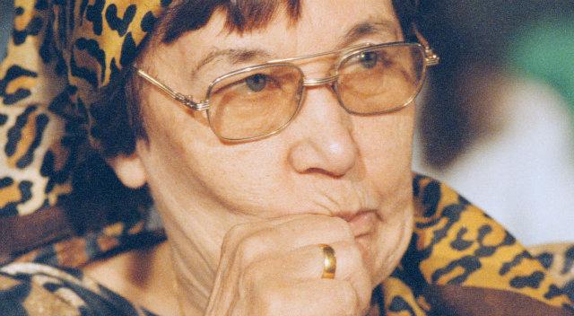 YKomünist Polonya'da Kadın Orgazmına Adanmış Bir Hayat: Michalina Wislocka