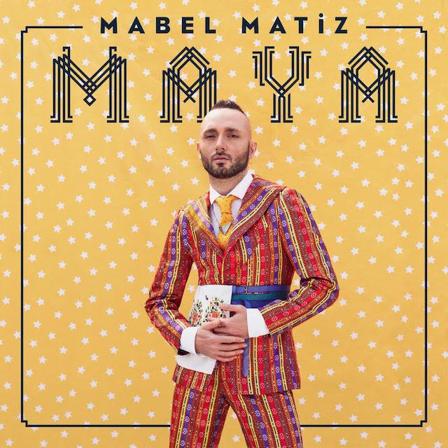 """YYıldızların Peşinden Onların Yanına """"Maya"""": Bir Türkçe Pop Hikayesi"""