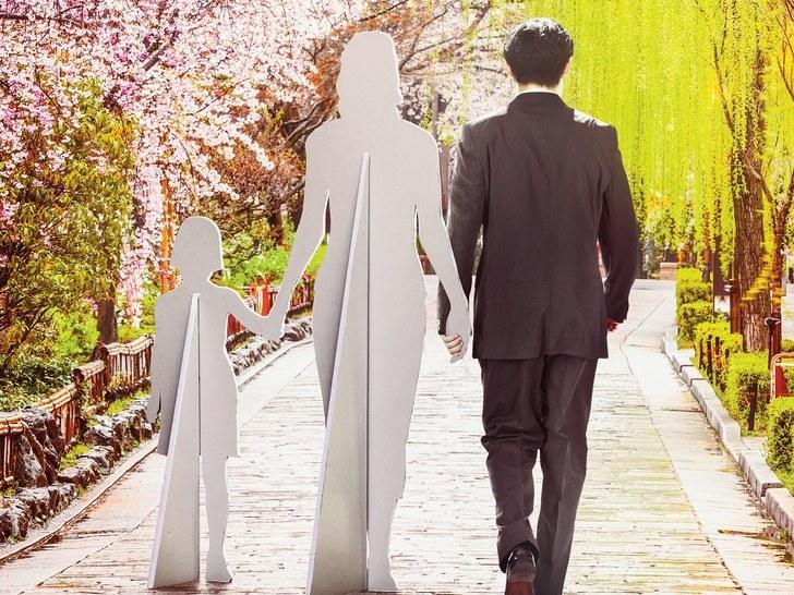 YJaponya'da Kiralık Aile Endüstrisi