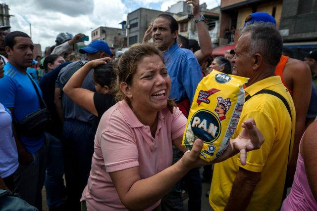 YVenezuela'da Neler Oluyor?