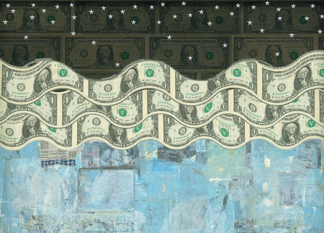 YÇok Amaçlı Kısa Bir Dolar Masalı