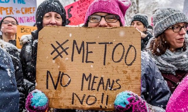 Y#MeToo Güncel Feminizm İçindeki Uçurumu Nasıl Ortaya Çıkardı
