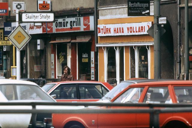 YBir Berlin Sohbeti: Ne Umduk, Ne Bulduk?