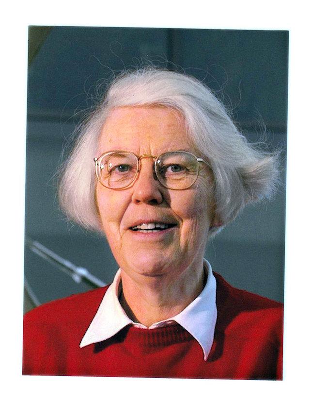 YArtık Gözden Kaçmayacak: Arama Motorlarının Temelini Atan Karen Sparck Jones
