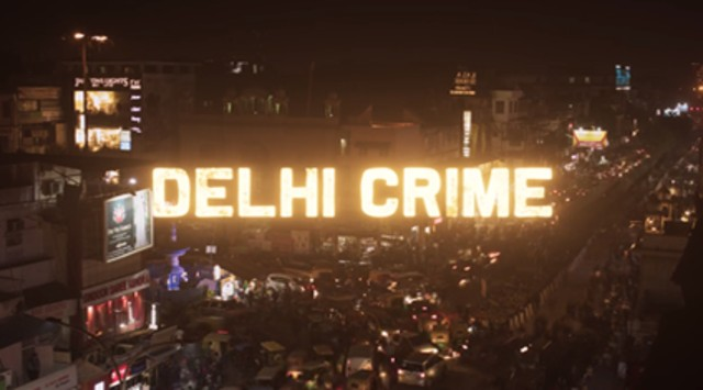YDelhi Crime ve Richie Mehta'nın Polisleri