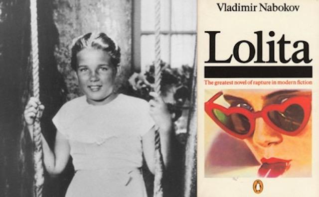 YGerçek Lolita'nın Gerçek Hikayesi