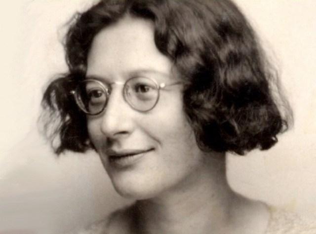 Yİşçi Mücadelesine Adanmış Bir Hayat: Simone Weil