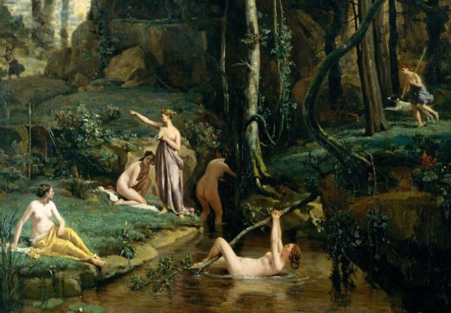 """Y""""Uyan Siren: Ovid'i Baştan Yazmak"""" Mitolojik Hikâyelerdeki Kadınların Seslerine Sahip Çıkıyor"""