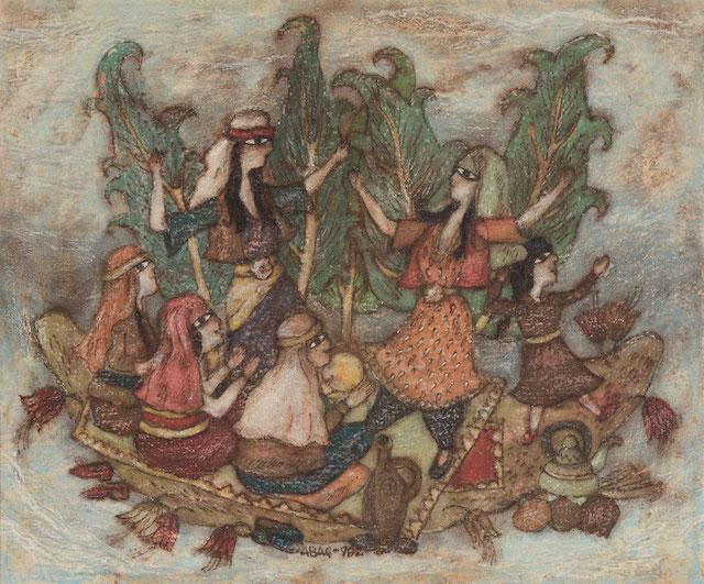 YYirminci Yüzyılın İkinci Yarısında Türkiye'de Kadın Âşıklar