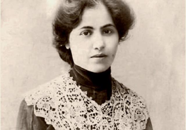 YZabel Yesayan Feminist Miydi?