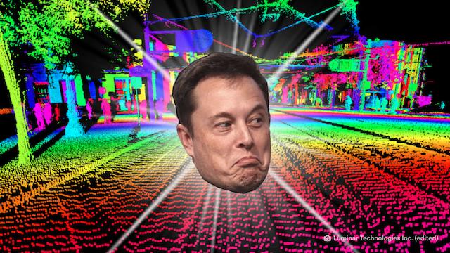 YKimsin Sen Elon Musk?