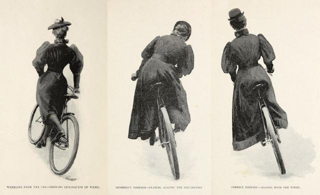 YÖzgürlüğe Pedallayan Kadınlar