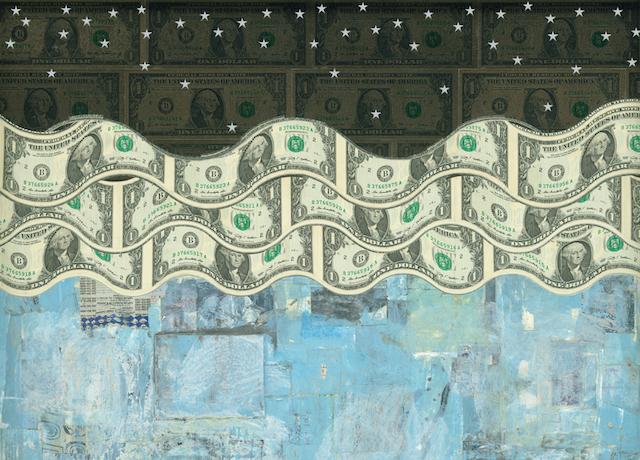 YEvli Kadınların Gizli Banka Hesapları