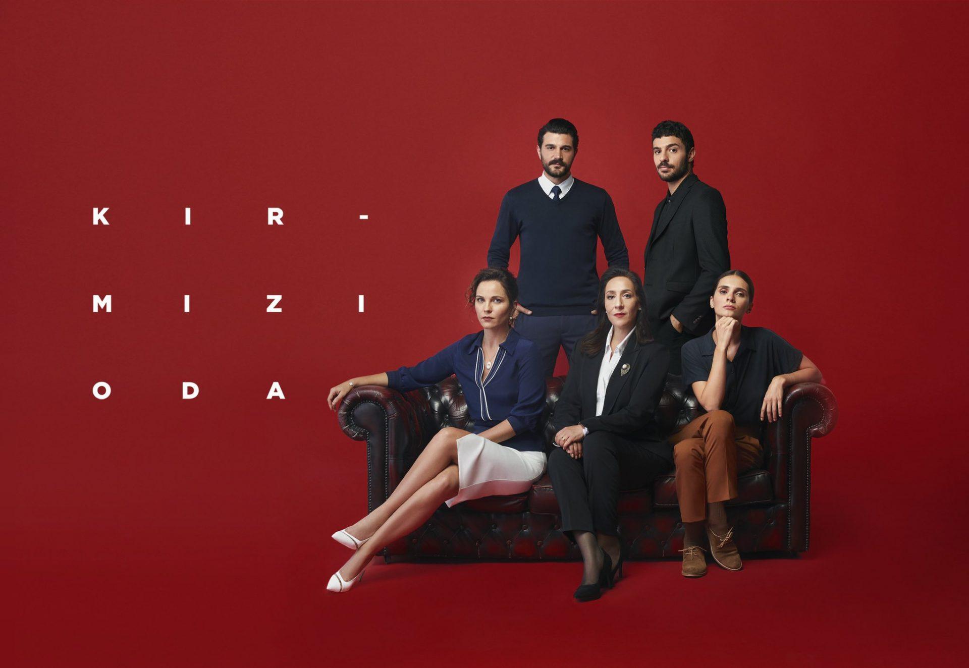YKadınların çaresizliği üzerine inşa edilen bir ekran imparatorluğu: Gülseren Budayıcıoğlu'nun Kırmızı Oda'sı