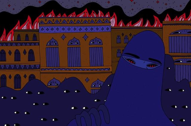 """Y""""Sen Benim Oğlum Değilsin"""": Yemen'den Kısa Bir Hayat Hikayesi"""