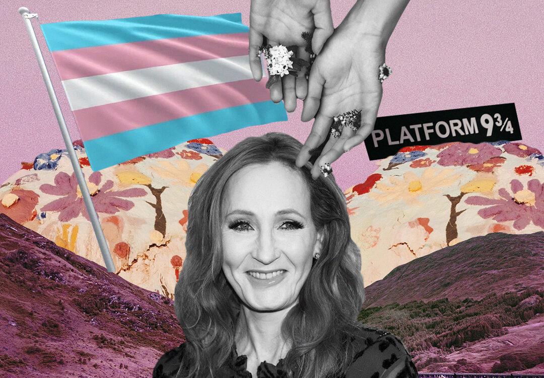 YSevgili JK Rowling, Ben Cinsiyet Normlarına Uyum Göstermeyen Otizmli Bir Kişiyim ve Kafam Karışık Değil