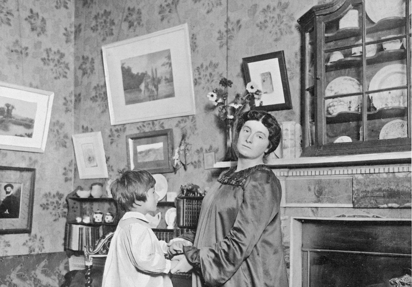YFantastik Edebiyatın Babalarından Söz Etmeye Kısa Bir Mola: Edith Nesbit
