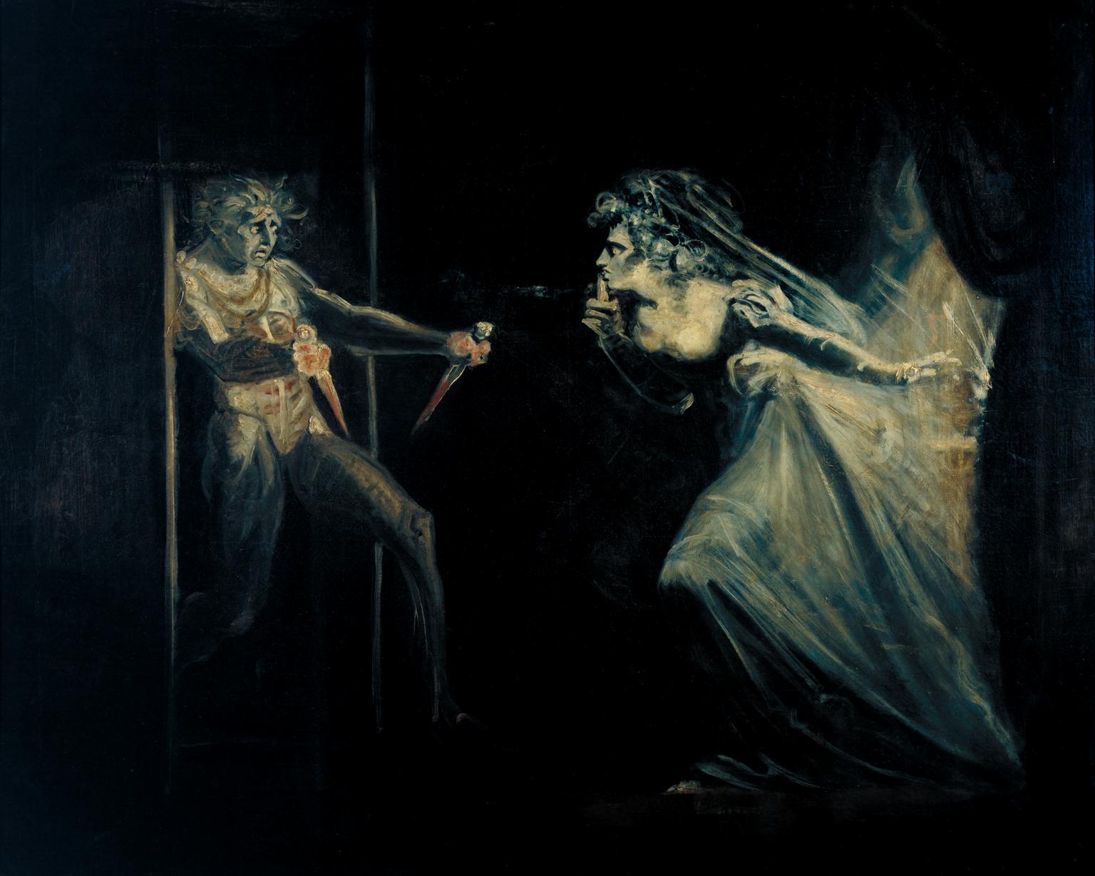 Kaygan, Kaypak, Kanlı: Macbethler, Cinsiyet, İktidar