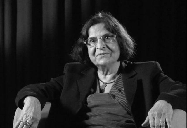 YSömürgecilik ve ırkçılık karşıtı feminist tartışmalara bir bakış: Avtar Brah