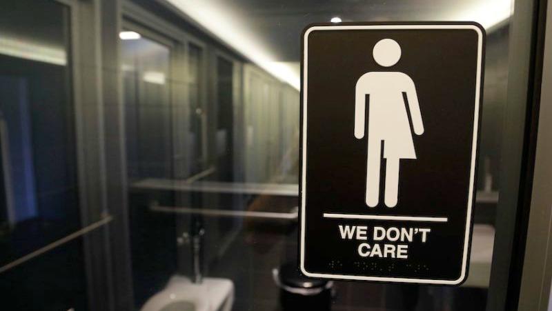 YPislik: Siyasi Birer Savaş Alanı Olarak Umumi Tuvaletler